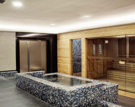 Whirlpool&Sauna