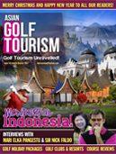 Cover Golf Tourism